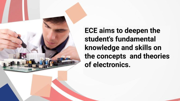 B Tech In Electronics And Communications Engineering In 2020 Electronic And Communication Engineering Engineering Courses Engineering Colleges