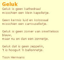 Geluk Toon Hermans Dutch Quotes Funny Quotes Words