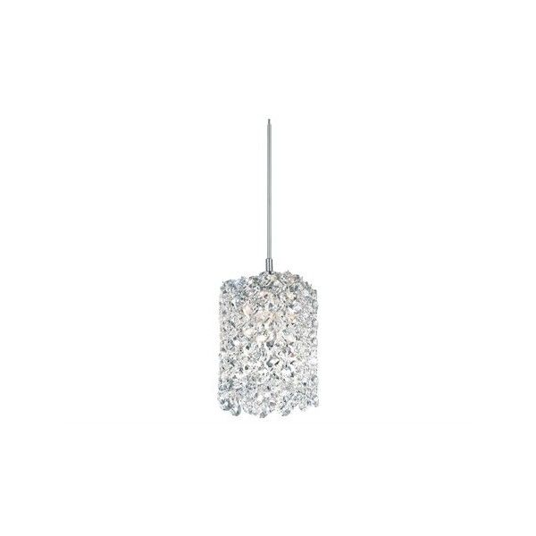 Schonbek refrax mini pendant light 175 liked on polyvore schonbek refrax mini pendant light 175 liked on polyvore featuring home aloadofball Images