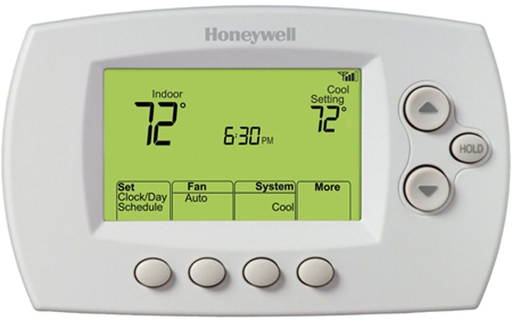 Top 10 Best Smart Thermostats Reviewed in 2016