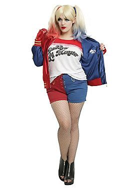 aaf30d27cfe1 Pin by Maria Ashton on Cosplay Ideas | Halloween costumes plus size ...