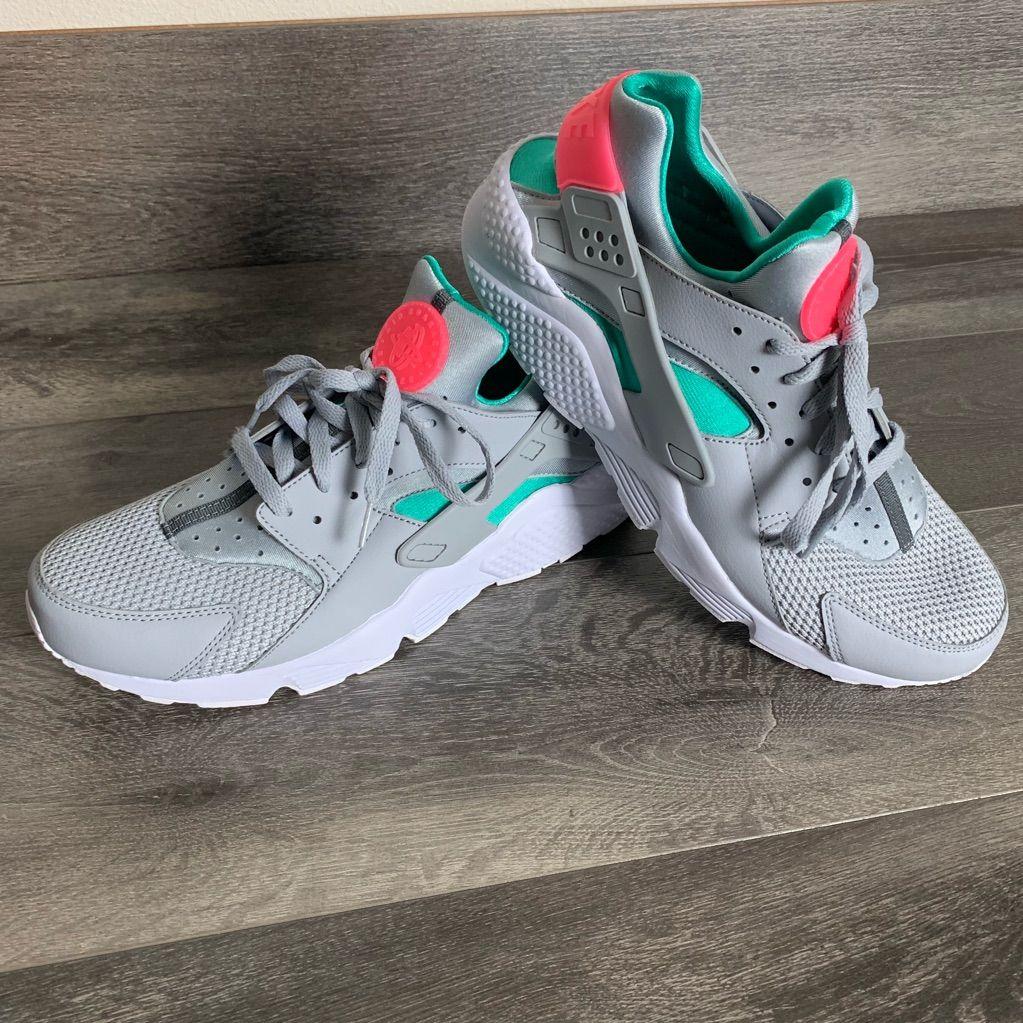 Nike Shoes Nike Air Huarache South Beach Mens Size 13 Color