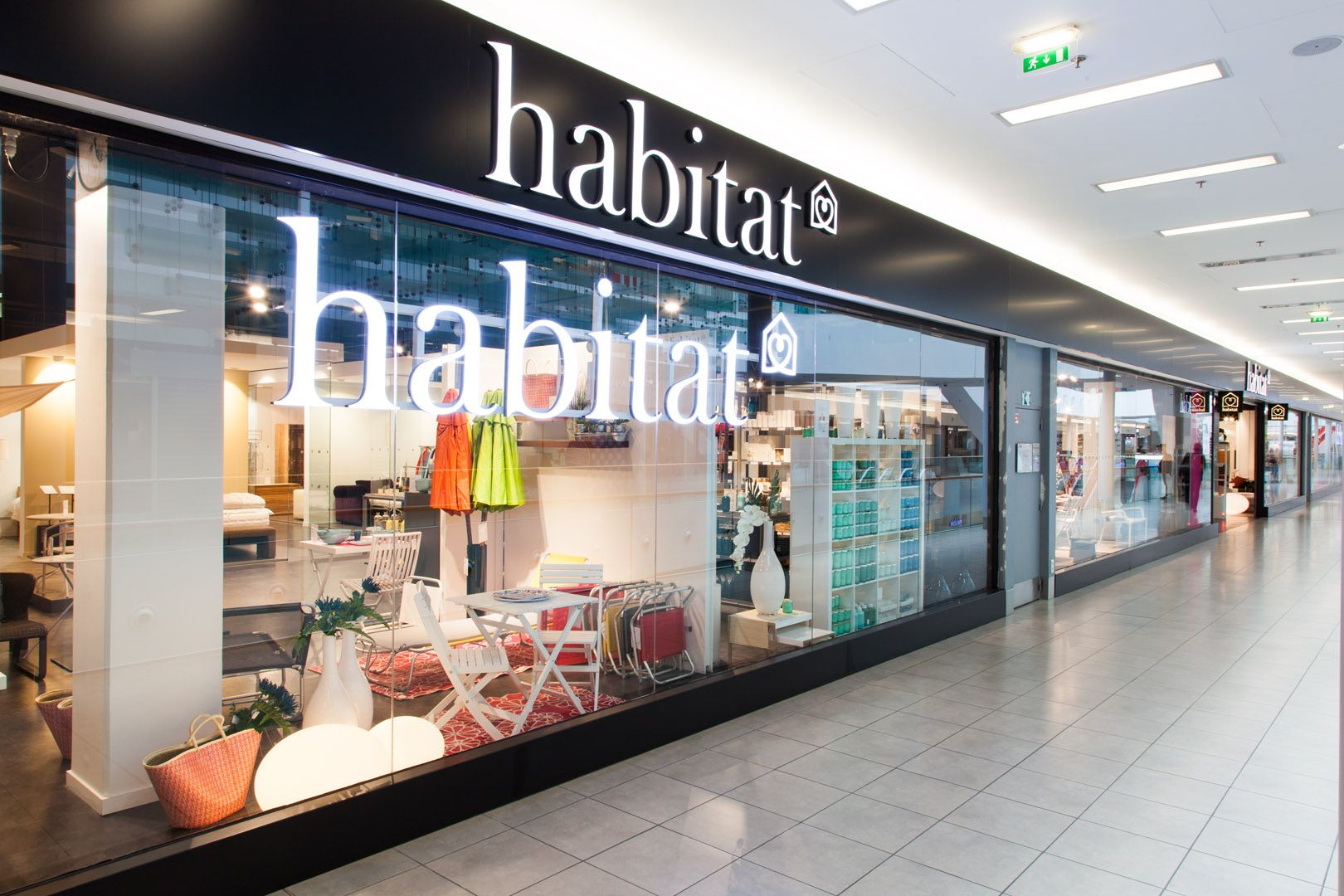 Salon Habitat Paris Magasin Habitat Paris Meubles Modernes Actus Bons Plans