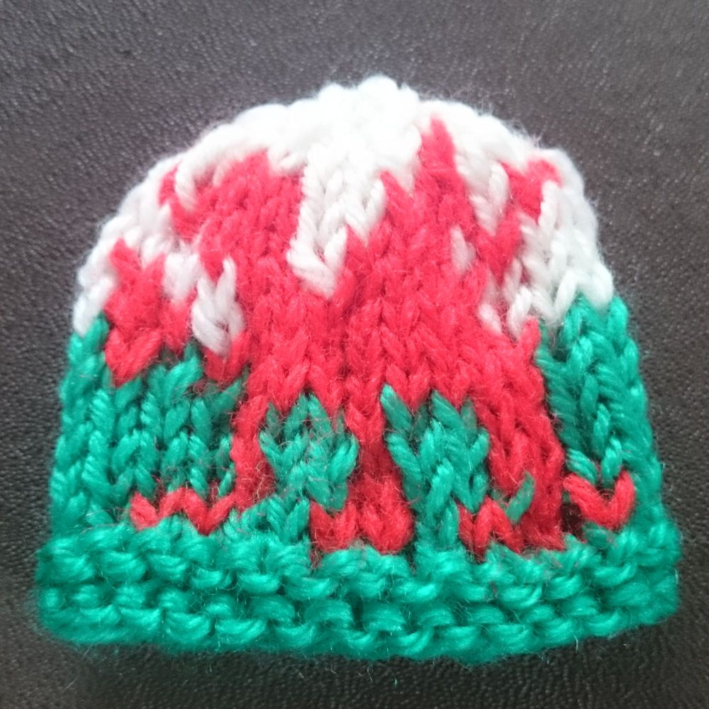 Innocent Smoothies Big Knit Hat Patterns - Welsh Wales ...