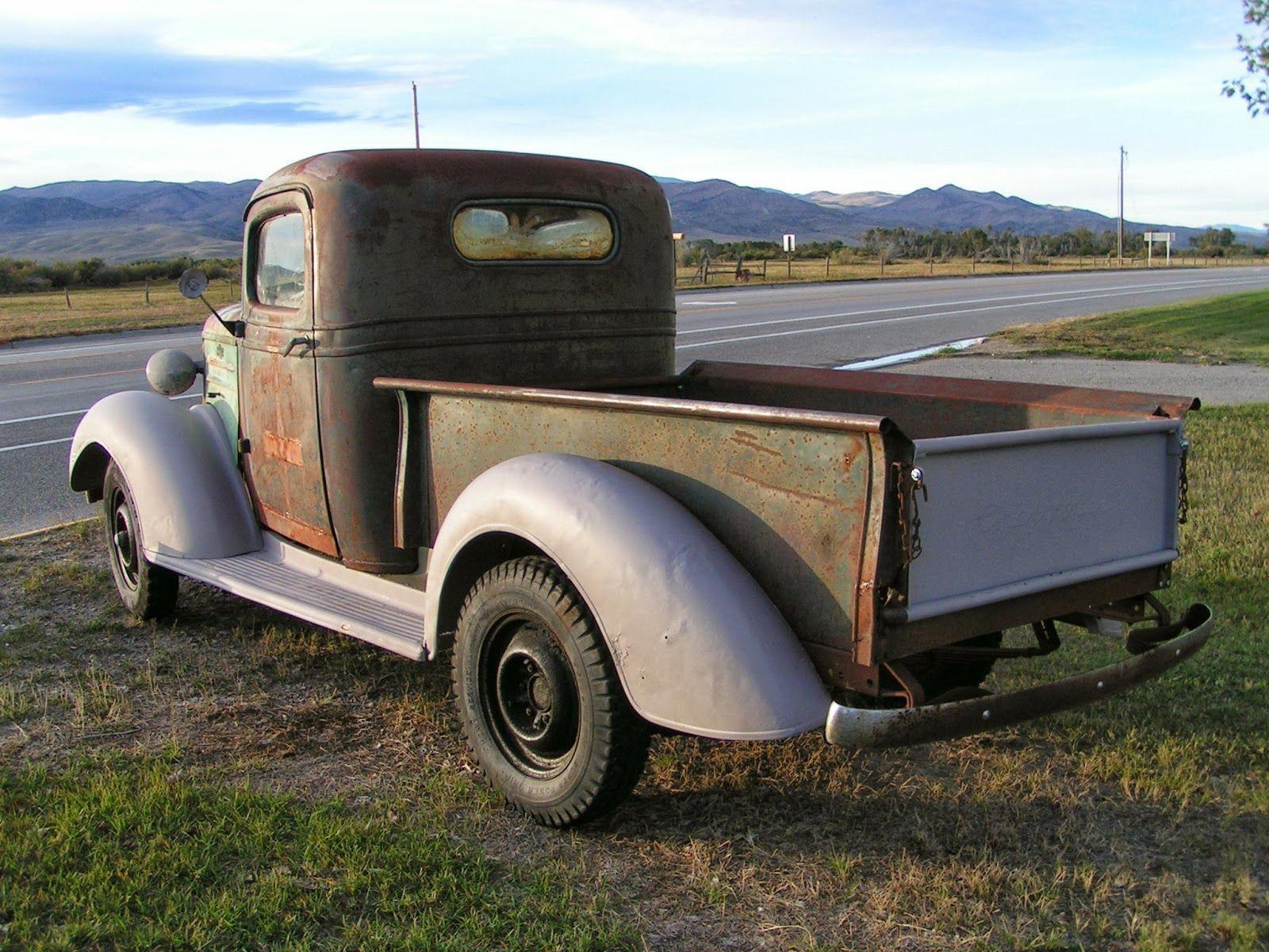 old chevy trucks Classictrucks Classic pickup trucks
