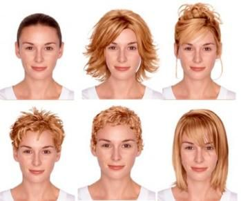 In This Post We Will Discuss Important Tips That Shows How To Choose Right Hairstyle For Your Face Shape So Before Choosing Any Women Should