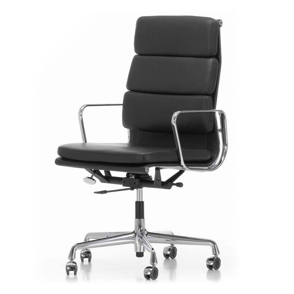 Vitra Charles & Ray Eames 219 Swivel Chair Greatest
