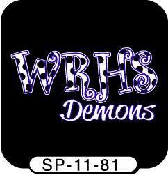 Design Custom High School T-Shirts Online by Spiritwear ...