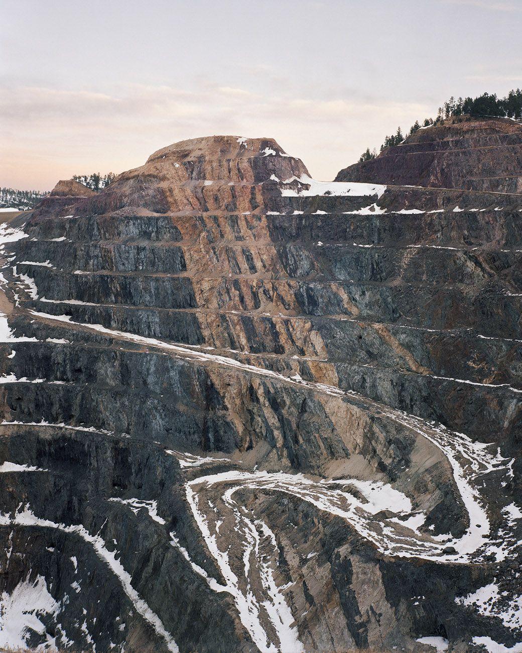 Bryan Schutmaat: Grays the Mountain Sends — Thisispaper — What we save, saves us.