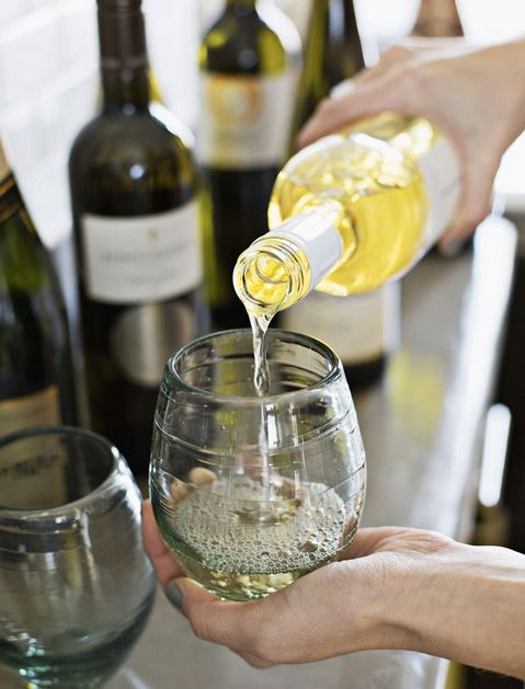 11 Things to Do Before Your Next Dinner Party | White wine ...