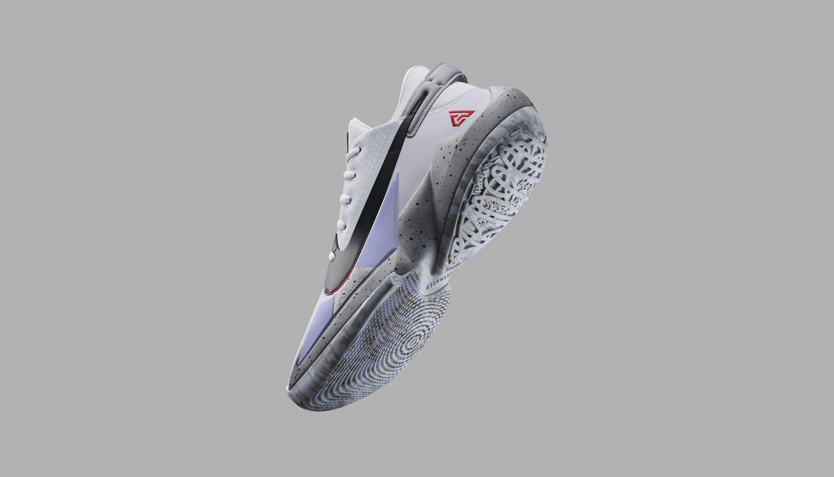 Giannis Antetokounmpo Nike Zoom Freak 2 Release Date ...