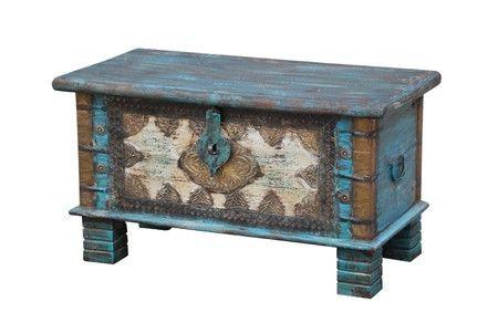 coffre ezgi 80cm oriental meuble oriental