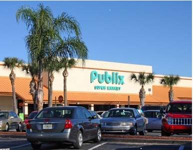 Rockledge Square Publix Anchored Retail jefftrobison