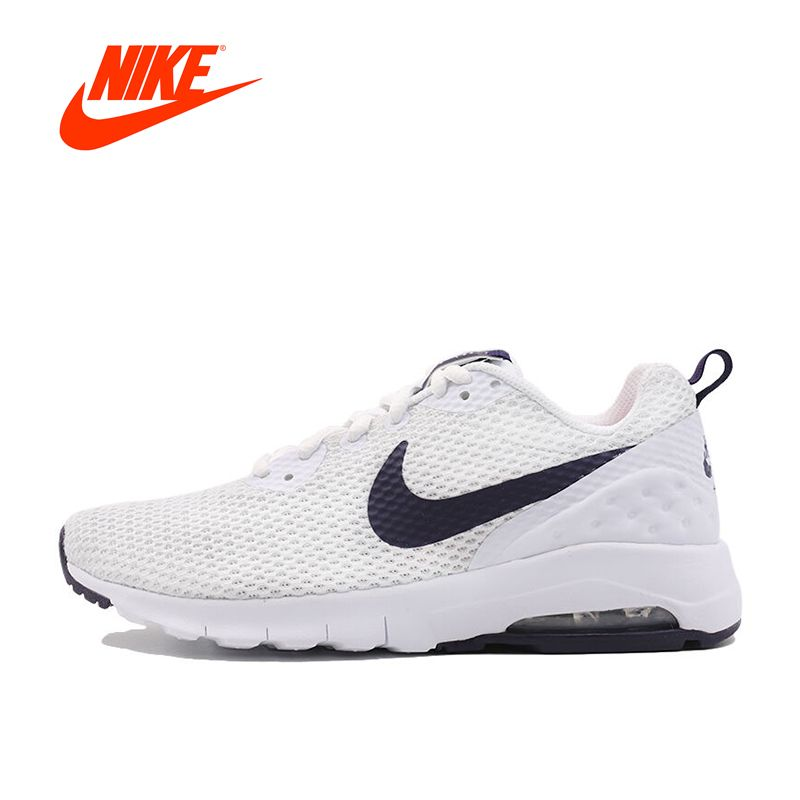 innovative design af055 5ab73 Authentic NIKE New Arrival of 2017 Summer AIR MAX MOTION LW SE Women s  Running Shoes Sneakers
