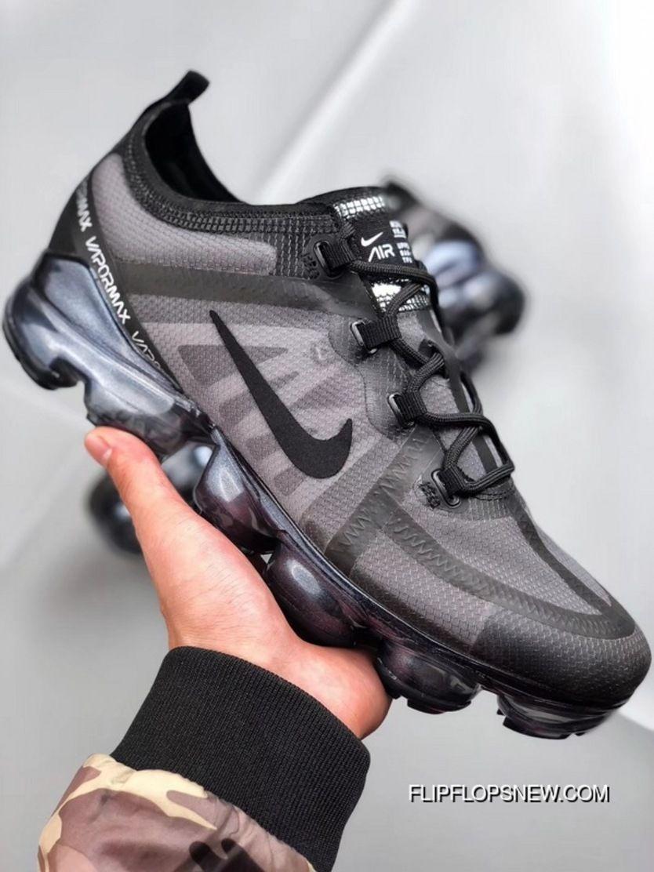 Nike air vapormax 2019 2019 sneaker ar6631 004 black blue