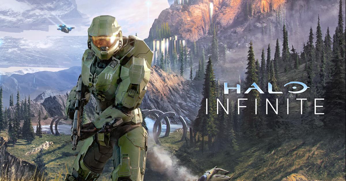 Halo Infinite Custom Cover Ultra 4k Wallpaper Hype Halo In 2020 Halo Infinite Movie Wallpapers