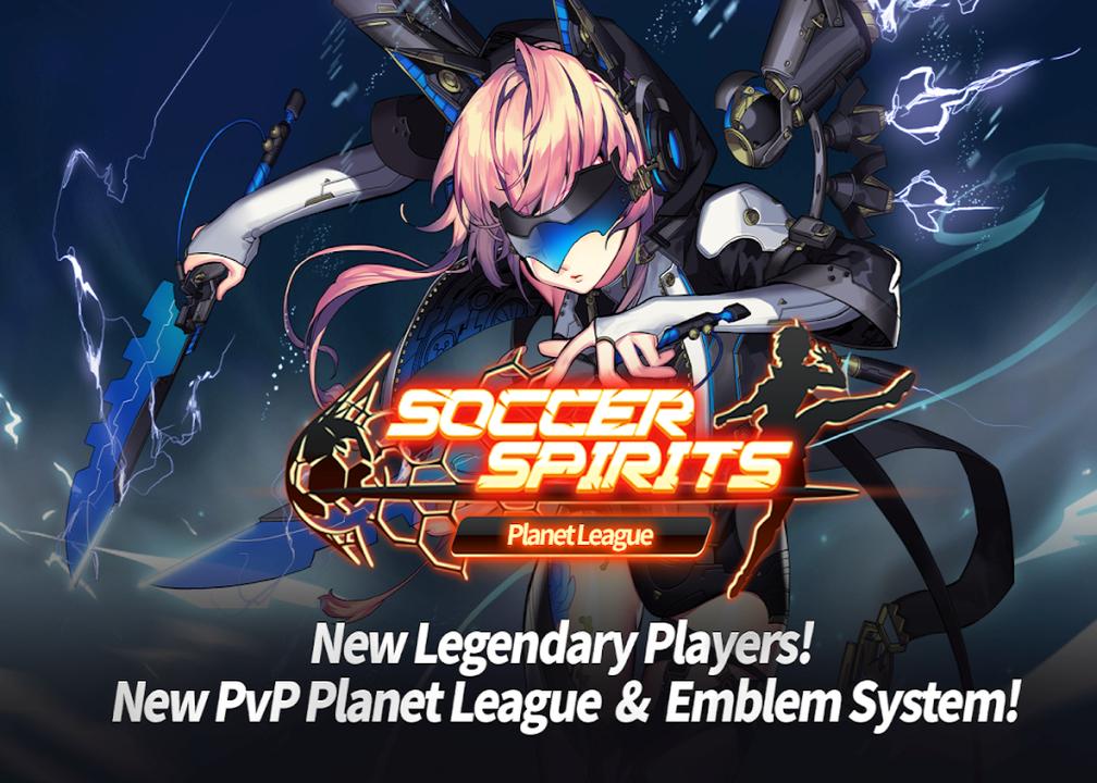 Soccer Spirits : VIP Mod : Download APK   Best MODs!   Best mods