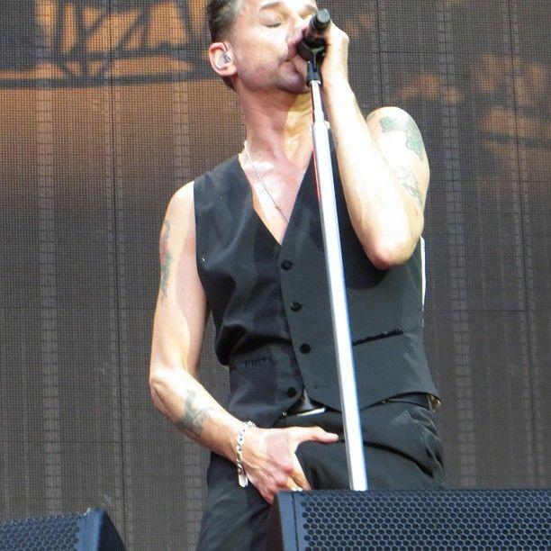 Zanger Depeche Mode Gay