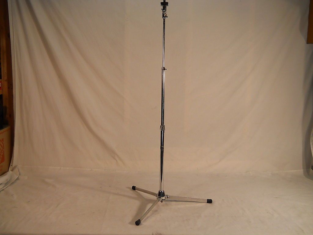 Absolutely Superb 1964 Slingerland 33f Flat Base Cymbal Stand