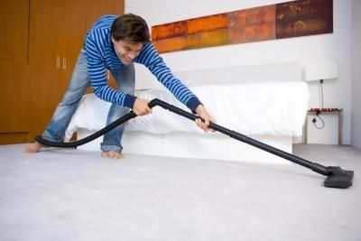 How To Clean Your House After A Case Of Scabies Dry Carpet