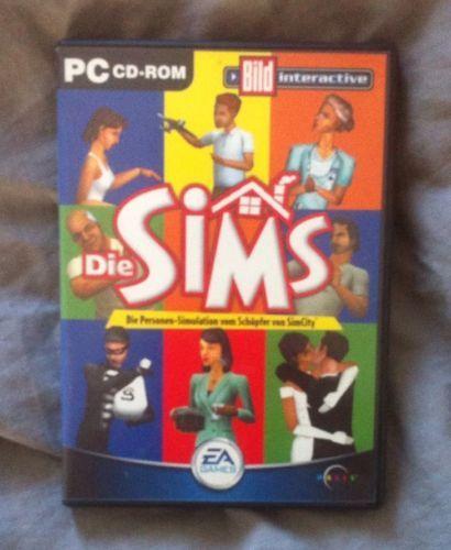 Sparen25 Dedie Sims 1 Computerspiel Ea Spiel Pc Spielsparen25 Info Sparen25 Com Computerspiele