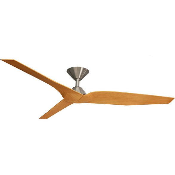 Elegant Fanco Infinity DC Ceiling Fan W/ Chrome Motor 54in | Buy Ceiling Fans