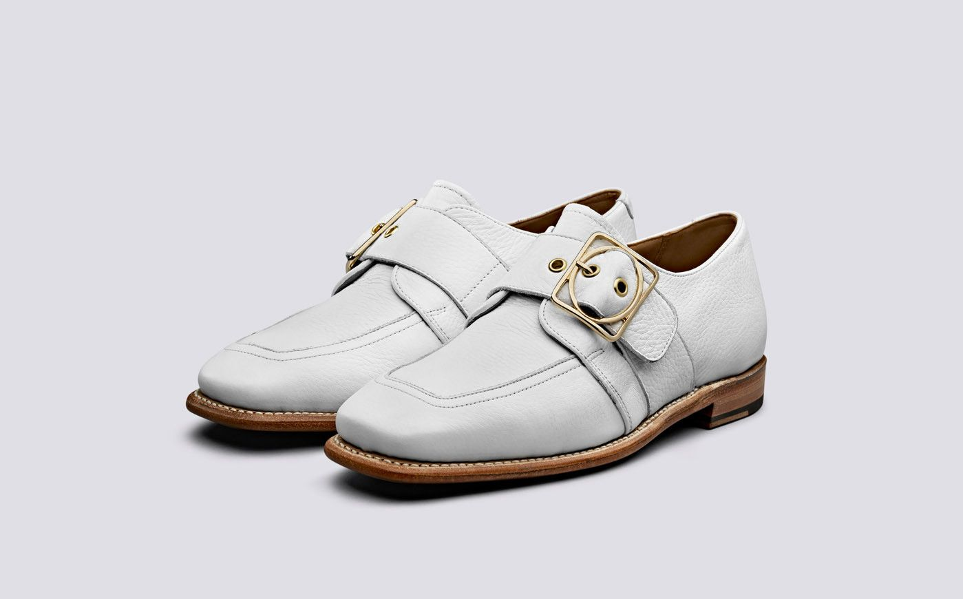 sports shoes ab237 663d2 Winona in 2019   Low Toxin Lifestyle   Grenson shoes, Shoes ...