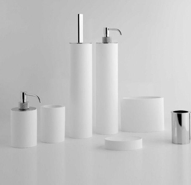 Accessories play antonio lupi arredamento e accessori da bagno wc arredamento corian - Antonio lupi accessori bagno ...