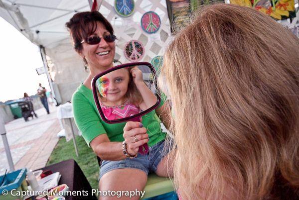 2012 Beaufort Shrimp Festival