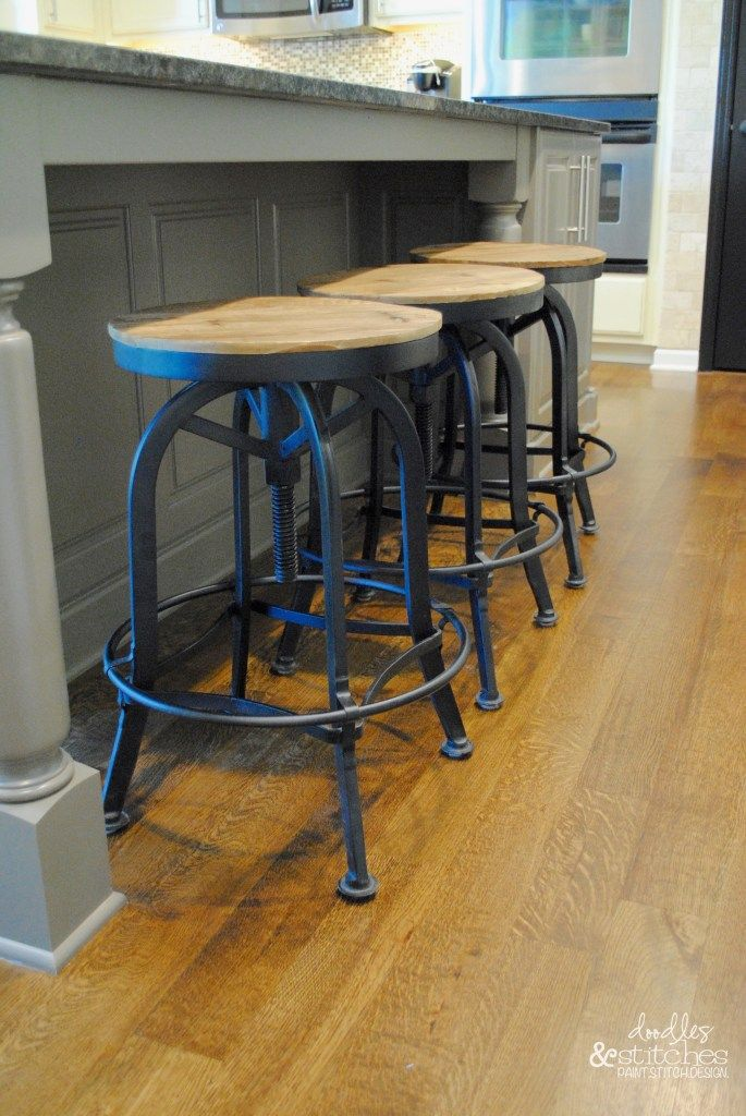 The Perfect Bar Stools Just Like The Ones Used On Fixer Upper Projects Stools For Kitchen Island Bar Stools Bar Stools Kitchen Island