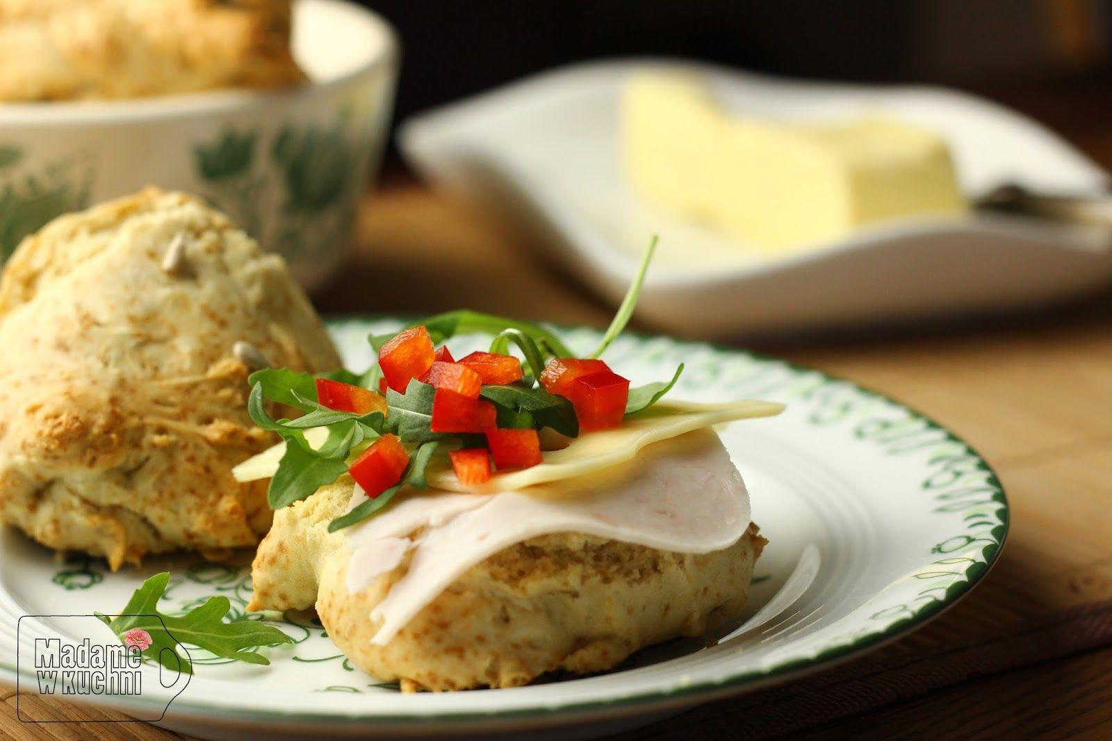 Blog Z Przepisami Kulinarnymi Z Wykorzystaniem Monsieur Cuisine
