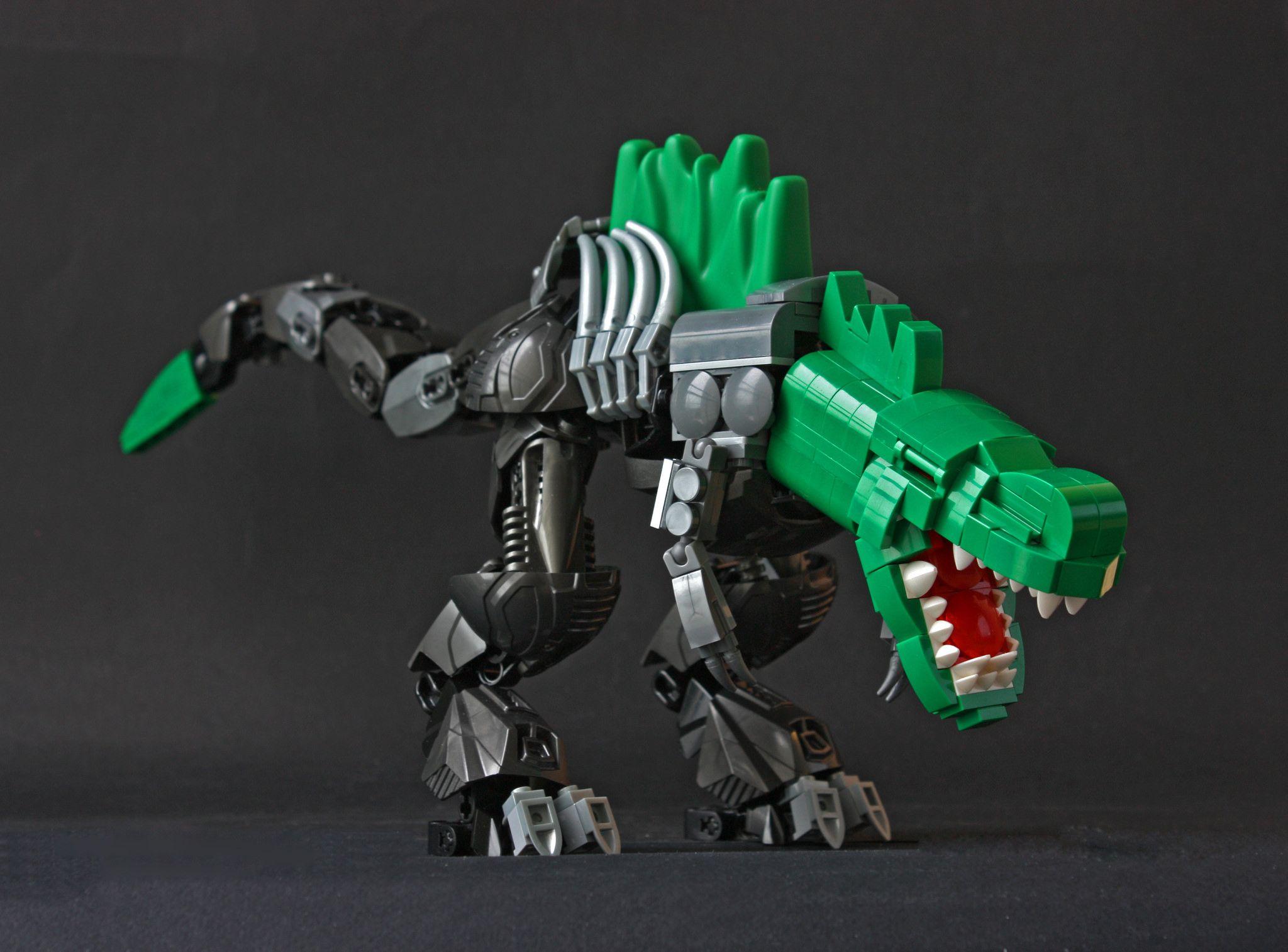 картинки лего роботов мутантов поврежден