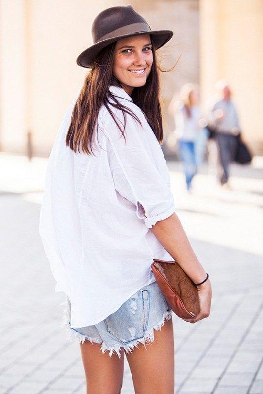25 Raw Saum Jeans Short Sieht Zu Neu In Diesem Sommer