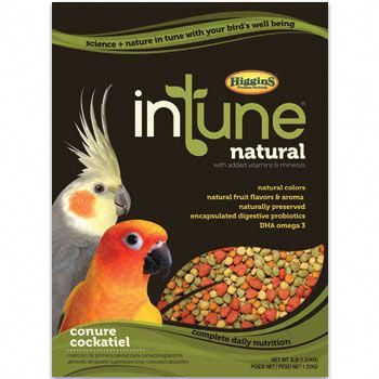 My green cheek conures love this stuff! @Petco #parrotfood | Parrot
