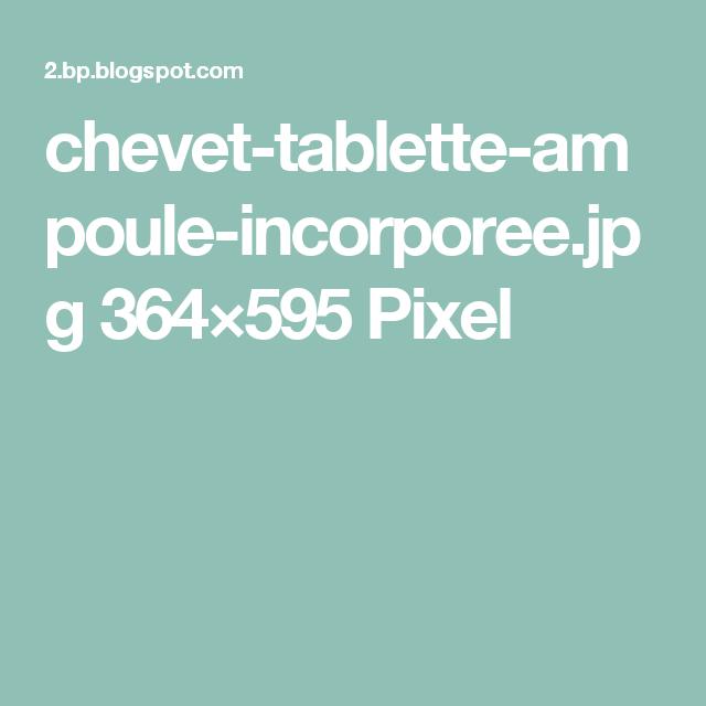 chevet-tablette-ampoule-incorporee.jpg 364×595 Pixel