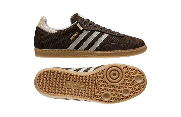 a711bcbf4079 Kicks of the Day  adidas Originals Samba