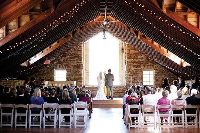 Cheap Wedding Ceremony And Reception Venues Mn: Mayowood Stone Barn Wedding