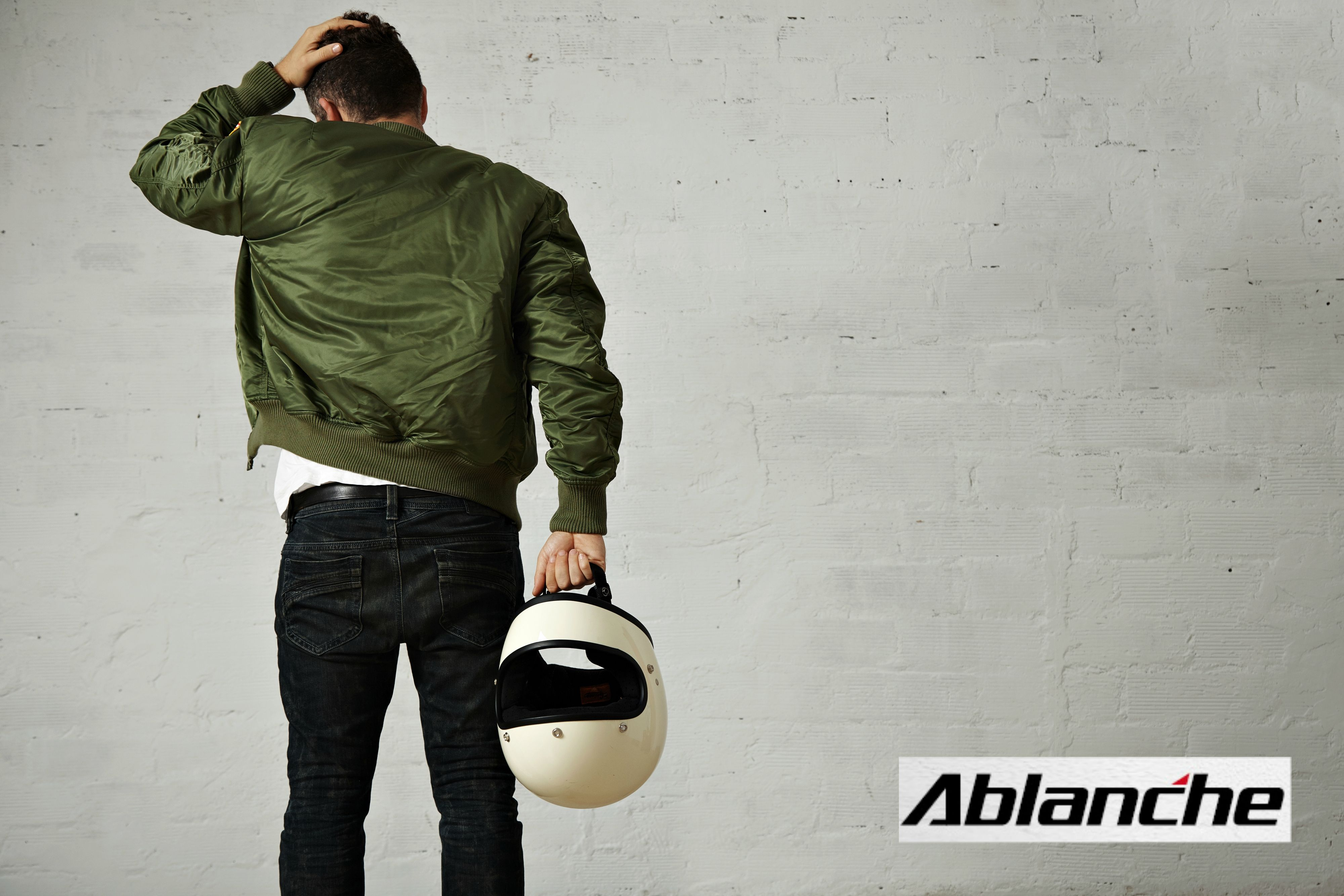 Discover the new collection!! Ablanche Bomber Jackets 👉 http://www.hoodboyz.co.uk/ablanche/men/jackets/  👈