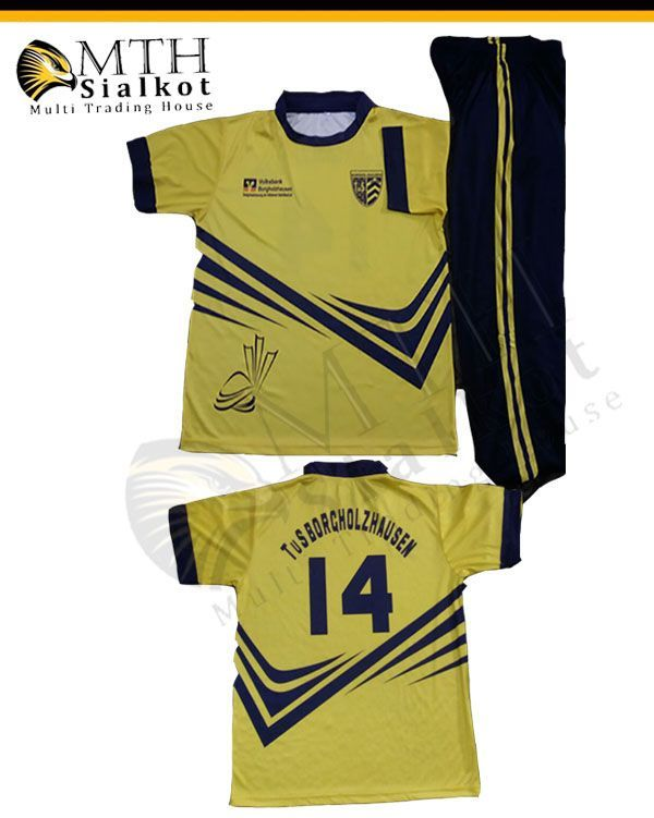 f310c3b5d99 Customized Cricket sublimation uniform