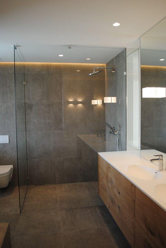 Schöne, indirekte Beleuchtung!! Badezimmer Ideen Pinterest - indirekte beleuchtung badezimmer