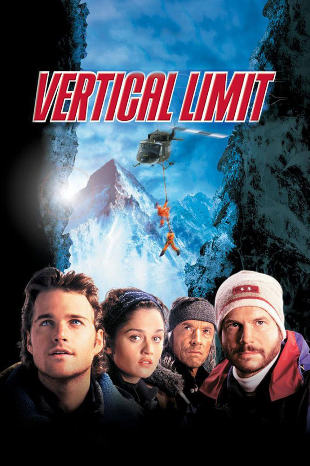 to the limit full movie online free