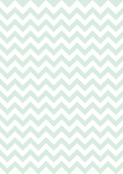 1 Patterns Amp Textures Chevron Mint Pastel Amp White Going