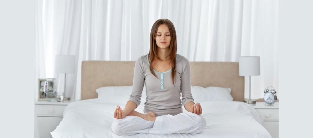 How to Meditate Before Bed How to Meditate Before Bed