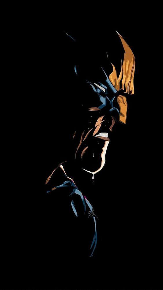 Los mejores wallpapers de Wolverine para tu móvil