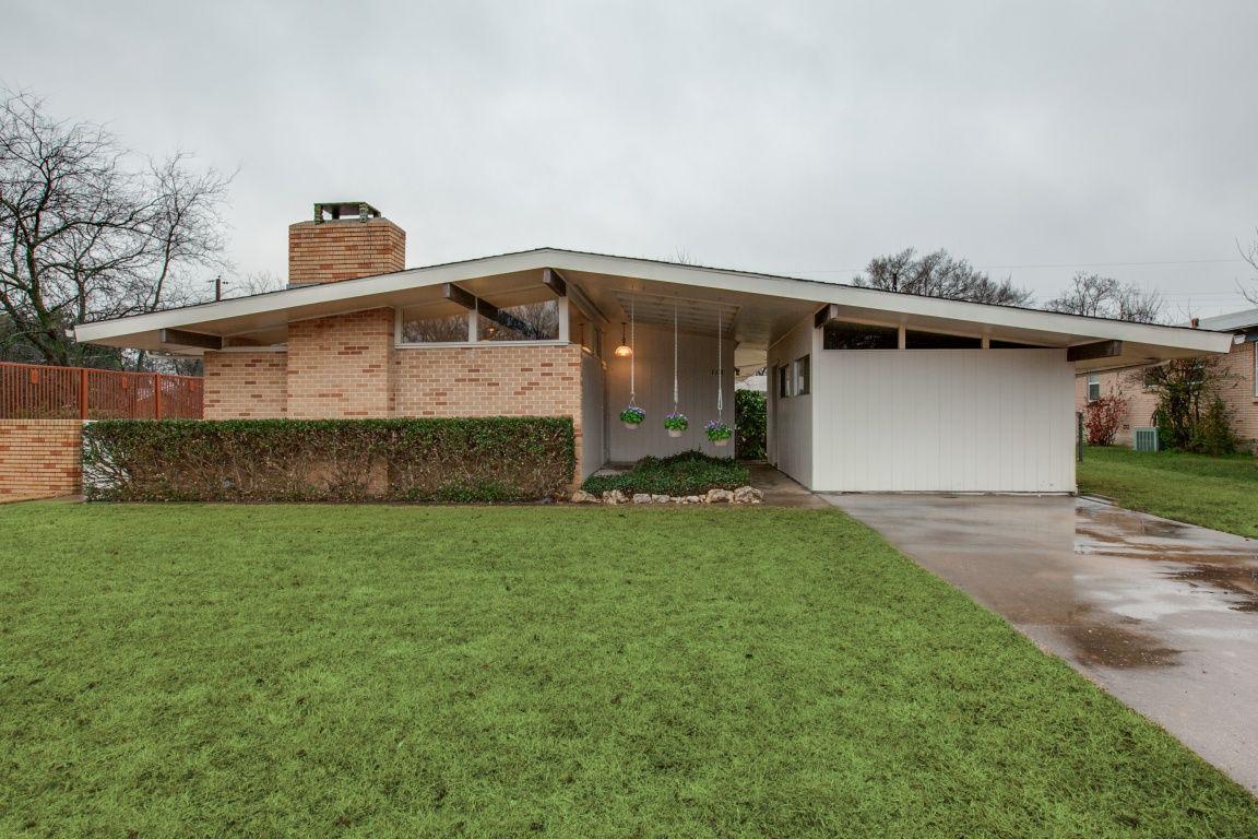 Property 118 Rosedale Avenue, Keene, TX 76059 - Ed Murchison. Built ...