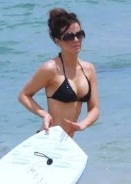 Kate Beckinsale Bikini Photos