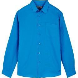 Leinenhemden für Herren #linendresses