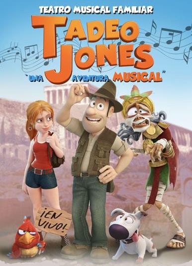 Las Aventuras De Tadeo Jones Pelicula Completa En Espanol Peliculas De Disney Peliculas De Animacion Dibujos Animados De Disney