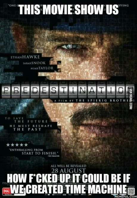 Just Watched This Masterpiece My Brain Hurts Peliculas Online
