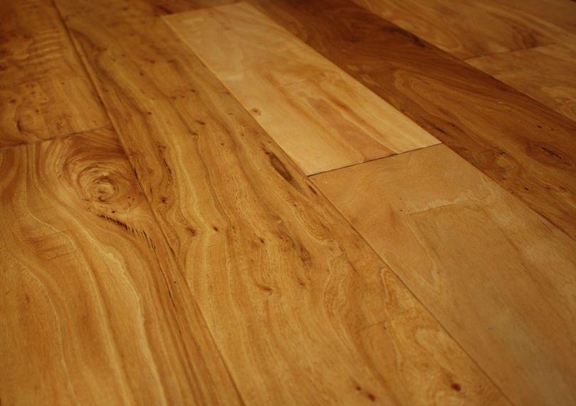Best Elm Natural 9 16 X 5 Engineered Hardwood Flooring 400 x 300